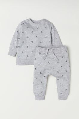 ce9f7ce0e24 Sweatshirt and Pants