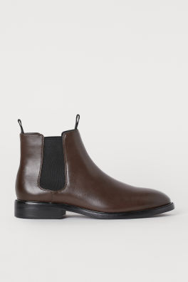 design intemporel adc7f 66a45 Chaussures Homme | Chaussures pour Homme en Ligne | H&M FR
