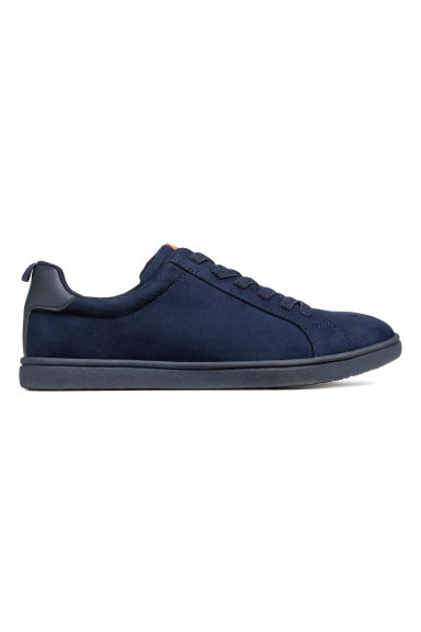 Trainers - Dark blue - Kids | H&M CN