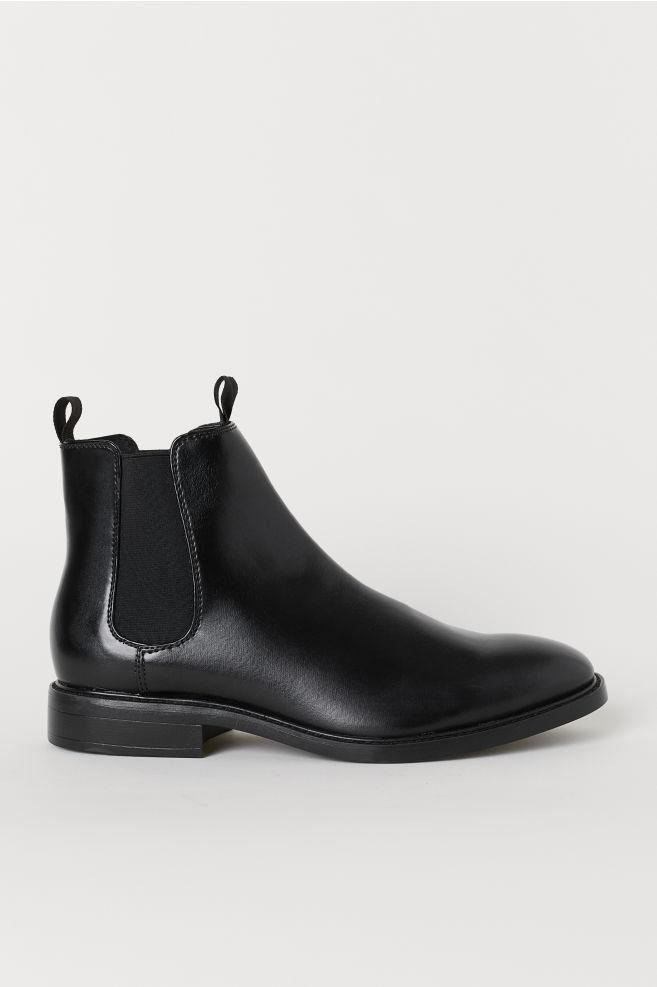 d6d48763936 Chelsea Boots