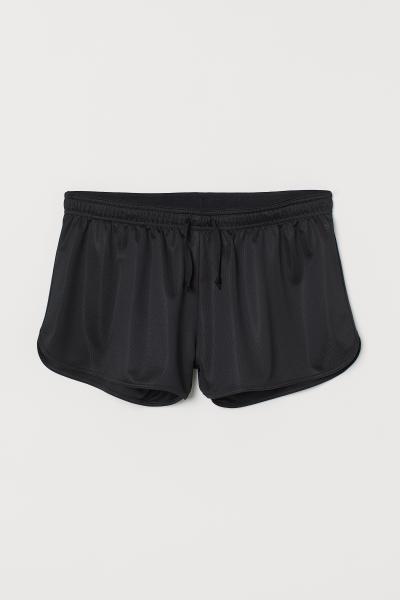 H&M - H&M+ Sports shorts - 1