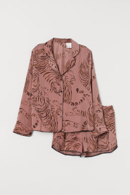73d774b1 Damenattøj – Shop de seneste styles online | H&M DK