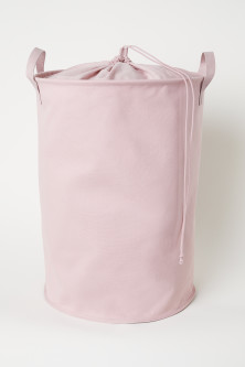 Cotton Twill Laundry Bag
