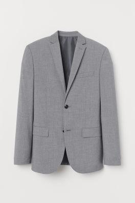 5a48d1120c63 Men's Blazers & Suits - shop the latest trends | H&M US