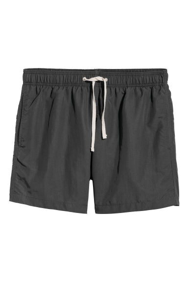 Swim shorts - Black -  | H&M GB