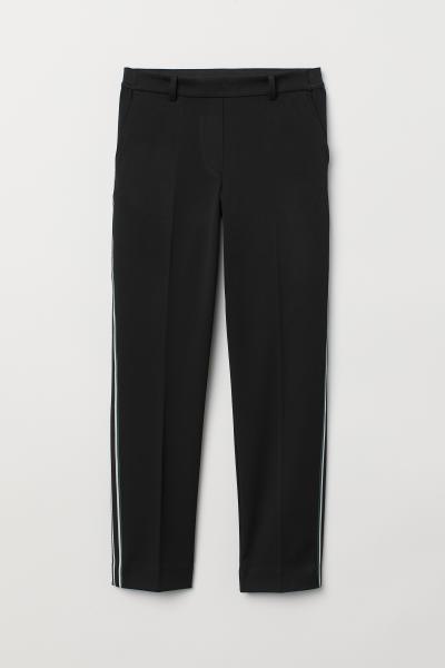 H&M - Pantalon cigarette - 1