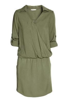 Umstandskleider – Die neuesten Trends online kaufen   H M DE e26de6e75c