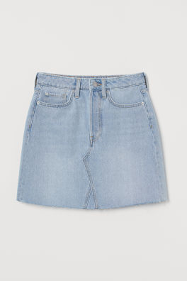 aacdf8137e2f Skirts For Women | Maxi, Denim & Pencil Skirts | H&M US