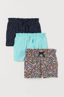 63dab9196 Girls Pants and Leggings - A wide selection | H&M US