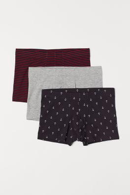 5fc3073e07c2 Men's Underwear | Loungewear & Pyjamas | H&M