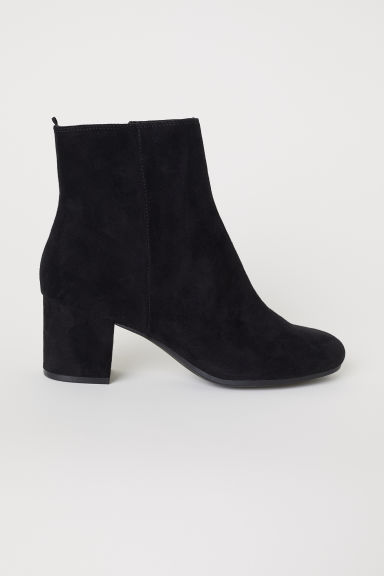 Boots - Black - Ladies | H&M CN