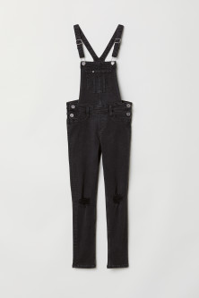 Dungarees Skinny Fit