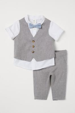 3eaf7e8fb1da3 Ropa para bebés niño - 4m-4Y