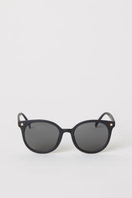b119a2370ff6 Sunglasses For Women | Aviator, cat-eye & More | H&M IN