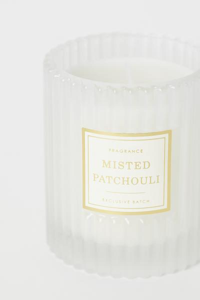 H&M - Scented candle in glass holder - 4