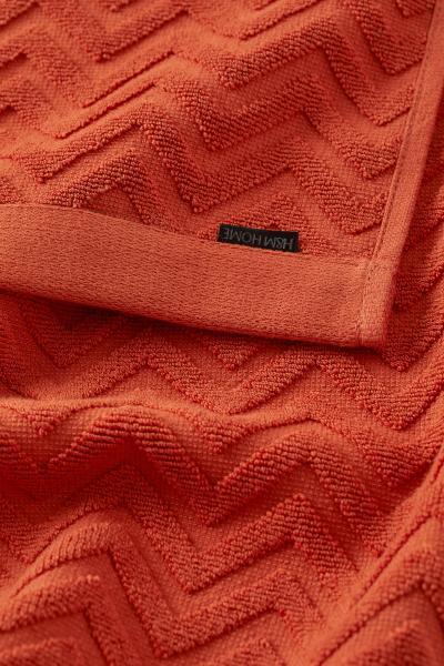 H&M - Jacquard-weave bath sheet - 2
