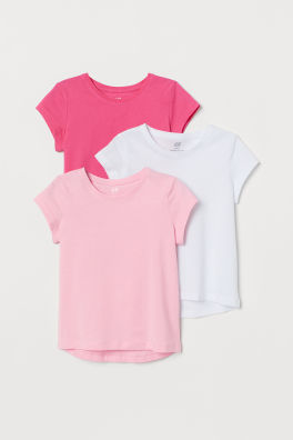 325ec9800 Girls Tops & T-shirts - 1½ - 10 years | H&M GB