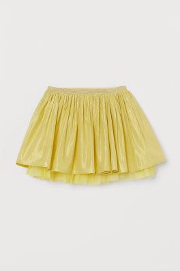 bf290017e2b Kjoler og nederdele til piger – Et stort udvalg   H&M DK