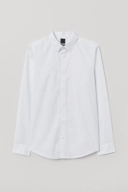 669520a8 Men's Shirts - Find the Latest in Men's Fashion | H&M