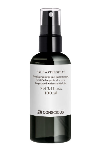Zoutwaterspray - Transparant - DAMES | H&M BE