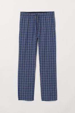Pantalón de pijama. GUARDAR COMO FAVORITO fa1912952809
