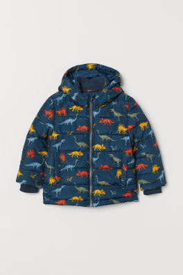 deef5115 Boys Outdoor Clothing - 1½ - 10 years | H&M GB