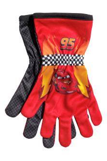 Superhero gloves