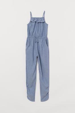 55bed861c7 Mädchenkleidung – Größe 134-170 – Online kaufen | H&M DE