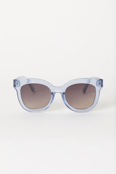 Sunglasses - Light blue -  | H&M CN
