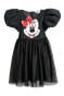Black/Minnie Mouse