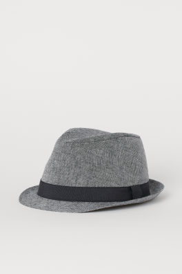 ddfedadb8 Men's Hats & Gloves | H&M GB