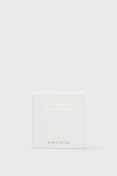 H&M - Sombra de ojos - 3