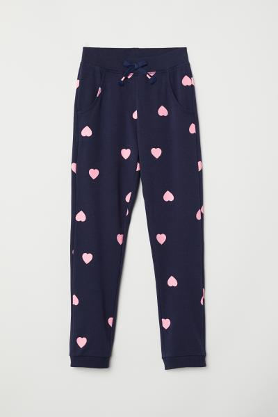 H&M - Joggers - 1