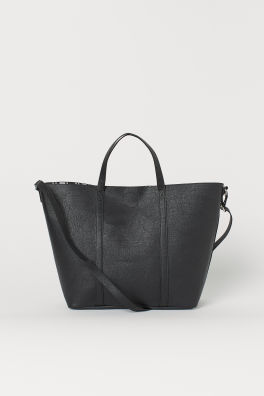 80fd4f3487 Shopper with a shoulder strap