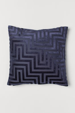 a2d8ab7dce Cushion Covers | Throw Pillow Covers | H&M US