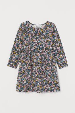a50d5d6e84b7 Kleider und Röcke für Mädchen – Eine riesige Auswahl | H&M DE