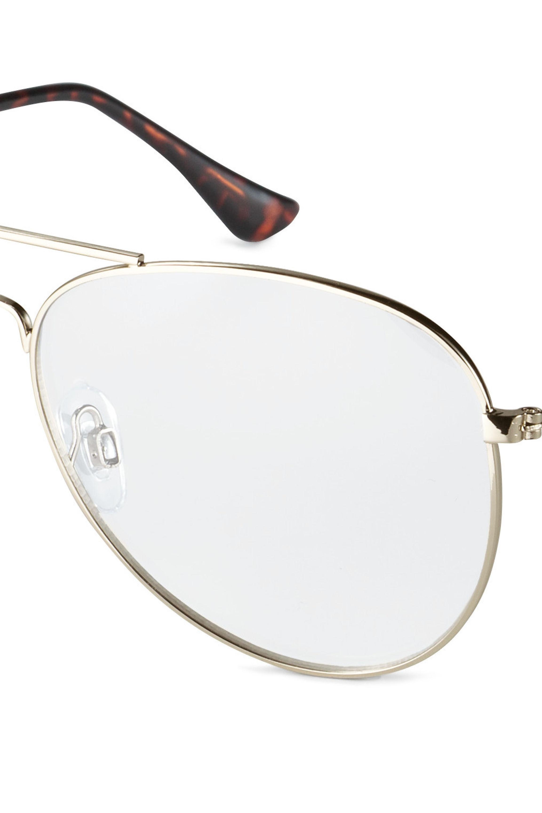 9d35712e29 Glasses - Gold - Ladies