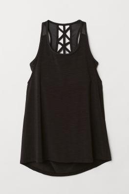 66abbb8b74d8 REA - Träningskläder dam - Shoppa sportkläder online | H&M SE