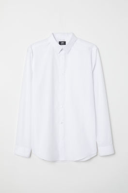 41015b333 Men's Shirts - Find the Latest in Men's Fashion | H&M
