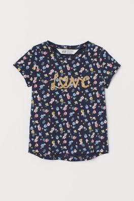 d9bdeb428f Mädchenkleidung – Größe 92-140 – Online kaufen | H&M DE