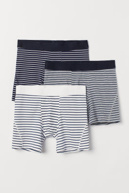 0ffeb6bc2531 Men's Underwear | Loungewear & Pajamas | H&M US