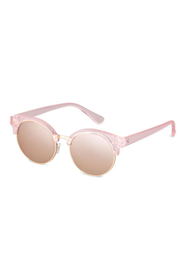 Sunglasses - Light pink - Kids | H&M CN