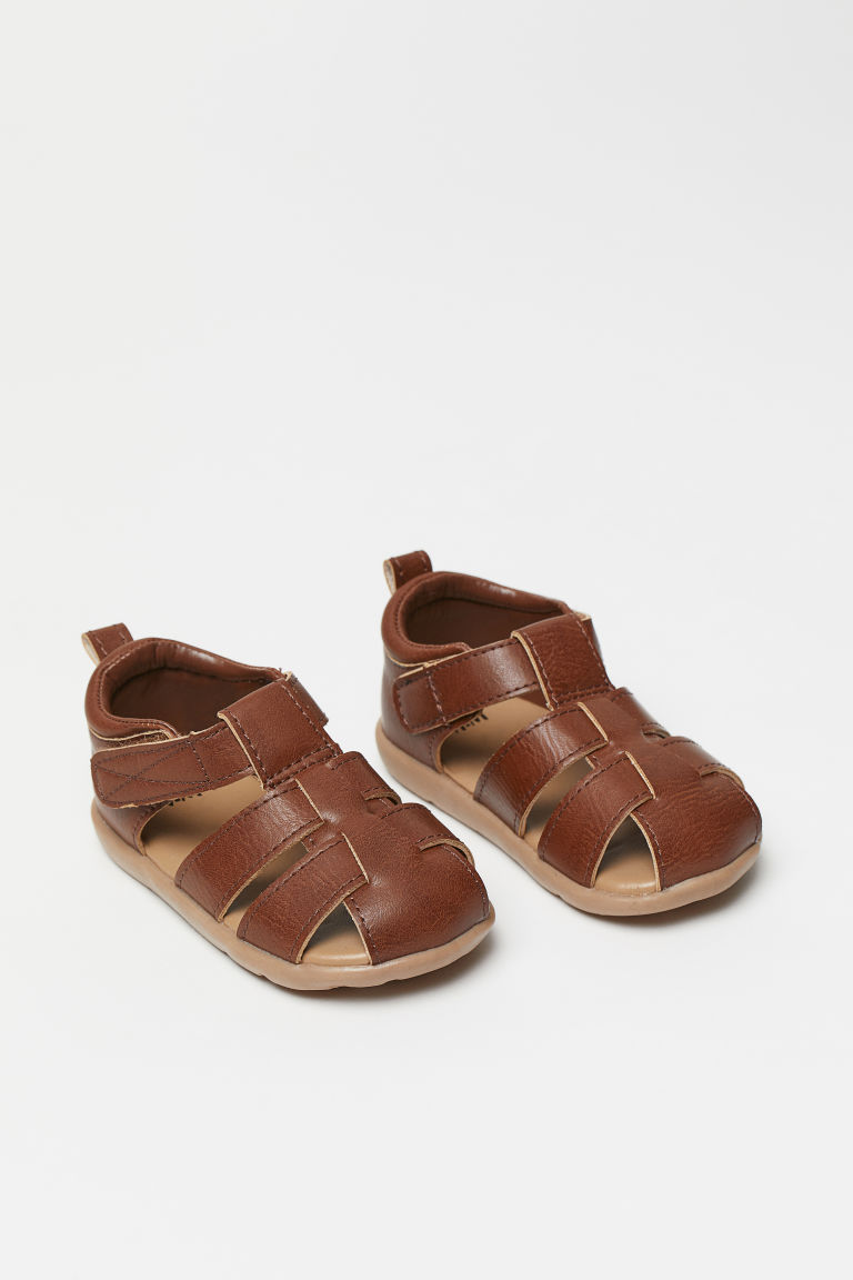Sandali - Marrone - BAMBINO | H&M IT
