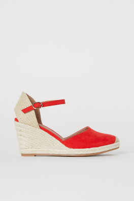ee9b3ef2142 Red Shoes For Women | Red Boots, Heels & Wedges