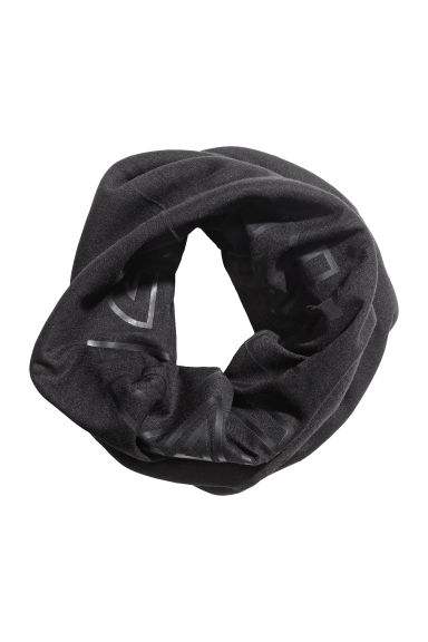 Tube scarf - Black - Ladies | H&M IE