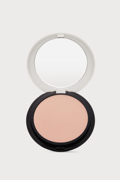 Compacte foundation - Cream - DAMES | H&M BE