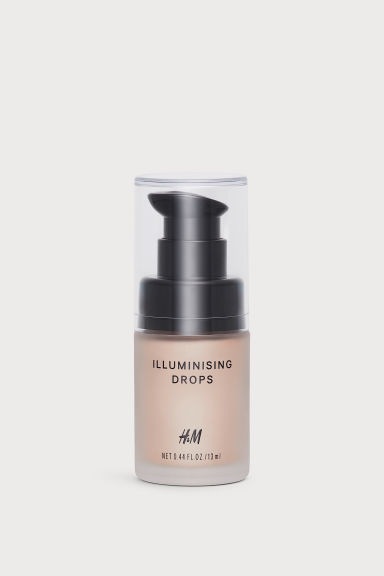 Highlighter - druppels - Moonlight - DAMES | H&M NL
