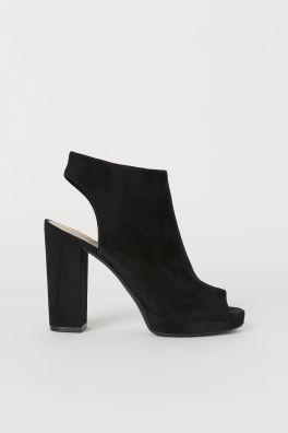 Chaussures à talons   Chaussures Femme   H M FR 384479ef58cf