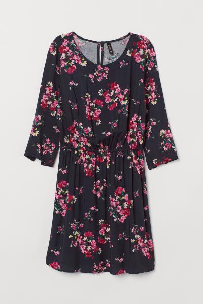 H&M - Short dress - 5