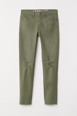 fb64fb8220c9b Pantalon super stretch